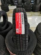 Bridgestone Blizzak Revo GZ. зимние, шипованные, 2019 год, новый
