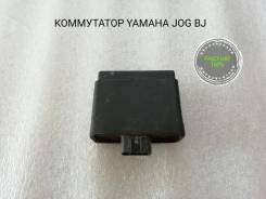 Коммутатор Yamaha JOG BJ. Japan. оригинал.