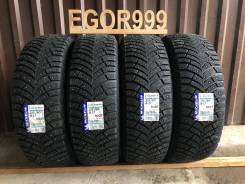 Michelin X-Ice North 4, 215/60 R17