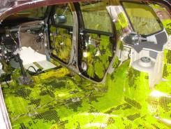 Профессиональная тепло- шумо- виброизоляция авто