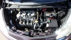 Двигатель в сборе. Toyota: Premio, Allion, Corolla Spacio, WiLL VS, Allex, Auris, Corolla Axio, Corolla Fielder, Corolla, Corolla Rumion, Corolla Runx