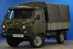 УАЗ-33036. Продам УАЗ фермер, 2 700куб. см., 1 000кг., 4x4