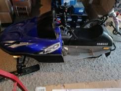 Yamaha SRX 120 детский, 2014
