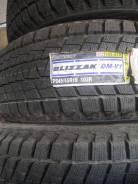 Bridgestone Blizzak DM-V1. всесезонные, новый