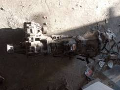 Акпп 03-72LS 3C Toyota Town Ace