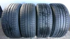 Michelin Latitude X-Ice 2, 255/55 R19