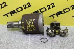 Шрус подвески. Honda CR-V, RD1, RD2 B20B, B20B2, B20B3, B20B9, B20Z1, B20Z3