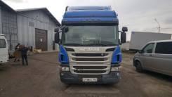 Scania P360LA. Продам Scania P 360 г.2012/10., 12 740куб. см., 19 000кг., 4x2