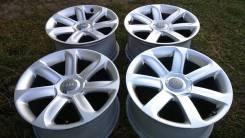 """Audi. 9.0x18"""", 5x112.00, ET52, ЦО 57,1мм."""