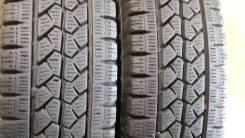 Bridgestone Blizzak VL1, 155/80R13