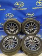 """Комплект колёс STI резина zetro s4. 7.0x17"""" ET48"""