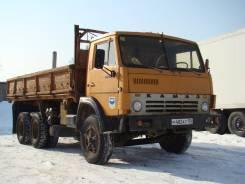КамАЗ 55102, 1988