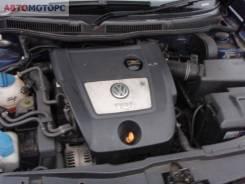 Двигатель в сборе. Volkswagen Bora ASZ. Под заказ