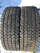 Bridgestone W900. всесезонные, б/у, износ 5%