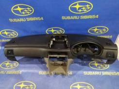 Торпеда на Subaru Forester SG5