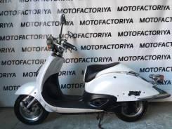 Honda Joker 50. 49куб. см., исправен, без птс, без пробега