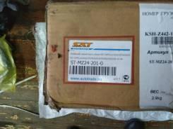 Диффузор радиатора в сборе Mazda Capella / 626 / Cronos / Efini MS-6