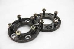 Проставки колесные Durax 5х114.3 +15mm 1.5