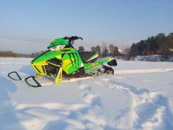 Arctic Cat, 2011