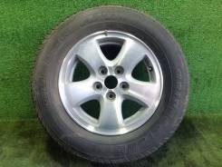 Колесо Daihatsu Terios Bridgestone Dueler H/T