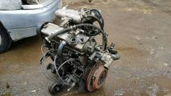 Мотор Ваз 2109 с пробегом. Гарантия, доставка