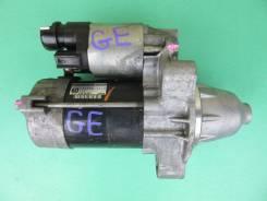 Стартер Honda Fit/Jazz/Mobilio/Freed, GE6/GE7/GB1/GB2/GB3/GB4, L13A/L15A