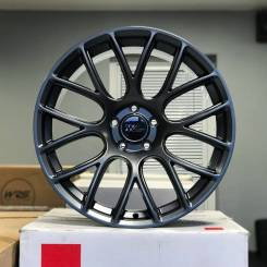 "Extreme Wheel XW006 19"" 5x112 MATT DARK GUN Metal"
