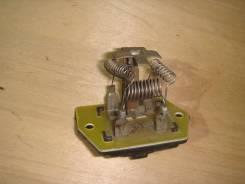 Резистор печки Daewoo Matiz 96314857