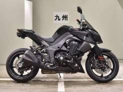 Kawasaki Z 1000, 2013