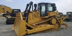 Caterpillar D6, 2008