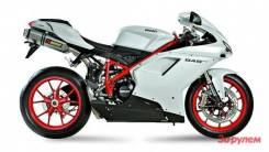 Ducati 848, 2014