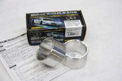 Центровочные кольца для литых дисков Digicam 73мм - 64мм