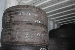 Bridgestone Potenza RE001 Adrenalin. летние, 2016 год, б/у, износ 5%