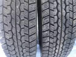 Dunlop SP LT 01. всесезонные, 2007 год, б/у, износ 5%