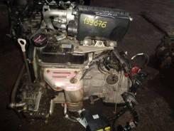 Двигатель в сборе. Mitsubishi Toppo, H82A Mitsubishi eK Active, H81W 3G83