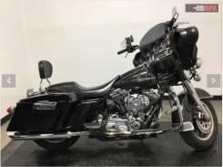 Harley-Davidson Electra Glide Classic FLHTC. 1 450куб. см., исправен, птс, без пробега