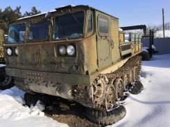 Гусеничный транспортер тягач 910630 фары на фольксваген транспортер
