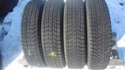 Bridgestone Blizzak. всесезонные, 2011 год, б/у, износ 5%