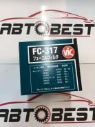 Фильтр топливный ME006066 VIC, шт