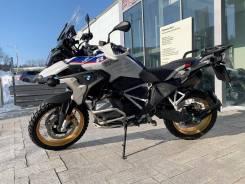 BMW R 1250 GS, 2019