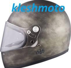 Шлем ретро AJS * Vintage *