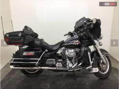 Harley-Davidson Electra Glide Classic FLHTC. 1 580куб. см., исправен, птс, без пробега. Под заказ