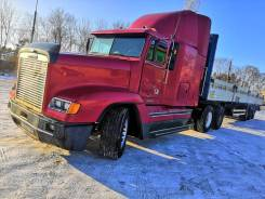 Freightliner FLD SD. Продам Фрейдлайнер с мотором C15, 15 000куб. см., 25 000кг., 6x4