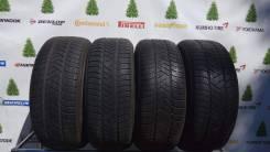 Pirelli Scorpion Winter. зимние, без шипов, б/у, износ 30%