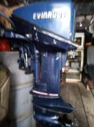 Продам лодочный мотор Evinrude 10л/с