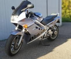 Honda VFR 750. 750куб. см., исправен, птс, с пробегом