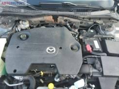 Двигатель в сборе. Mazda Mazda6, GG, GY. Под заказ
