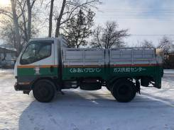 Mitsubishi Fuso Canter. Продам грузовик Mitsubishi Canter, 4 200куб. см., 3 000кг., 4x2