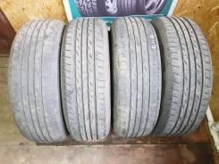 Bridgestone Nextry Ecopia. летние, б/у, износ 30%