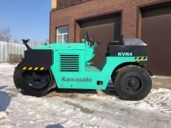 Kawasaki, 2019